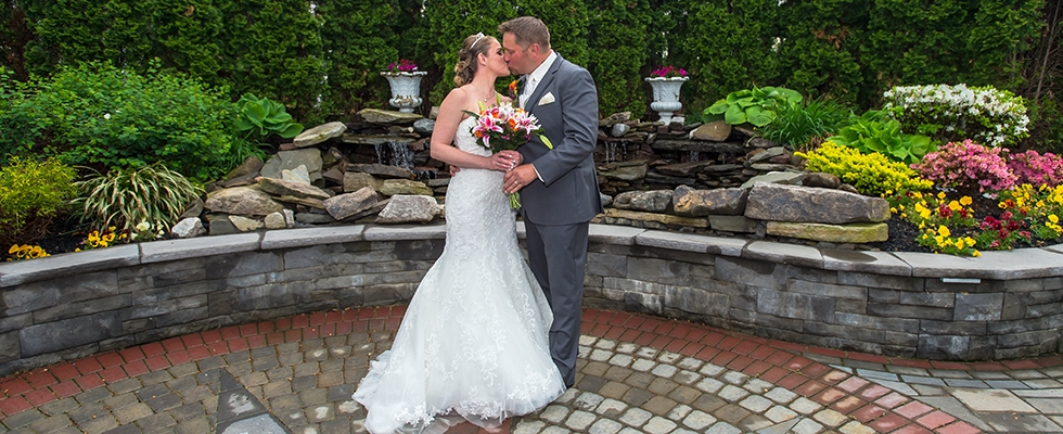 Preferred vendors preferred venue luciens manor for Wedding photography packages nj