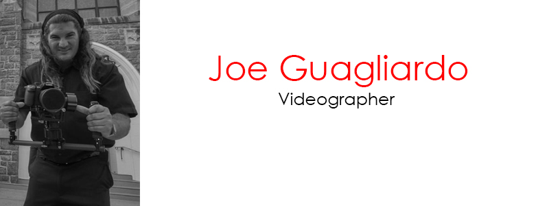 NJ Wedding Videographer